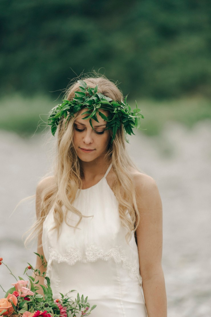 Caroline Campion wedding gowns 2015