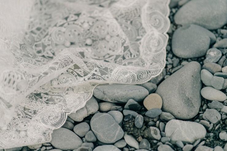Caroline Campion wedding dress_boho style_lace