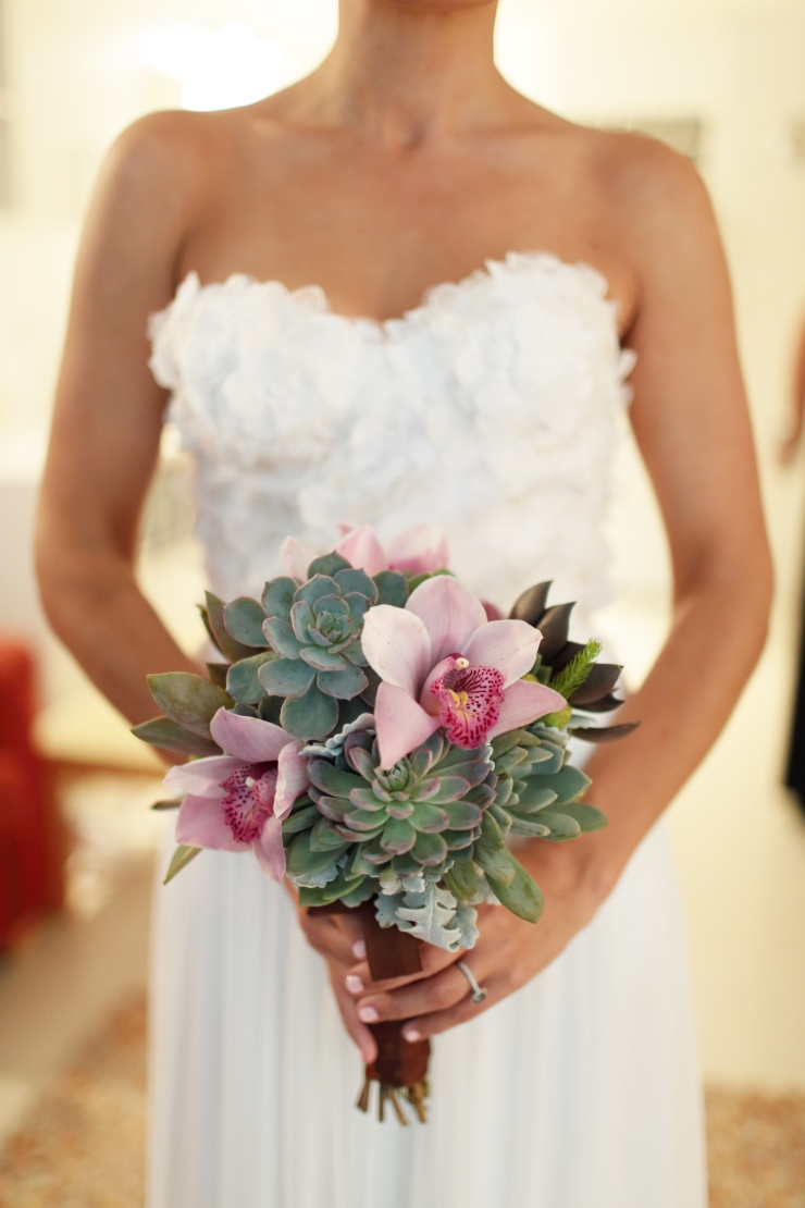 Emma and Grant_real wedding_bridal bouquet