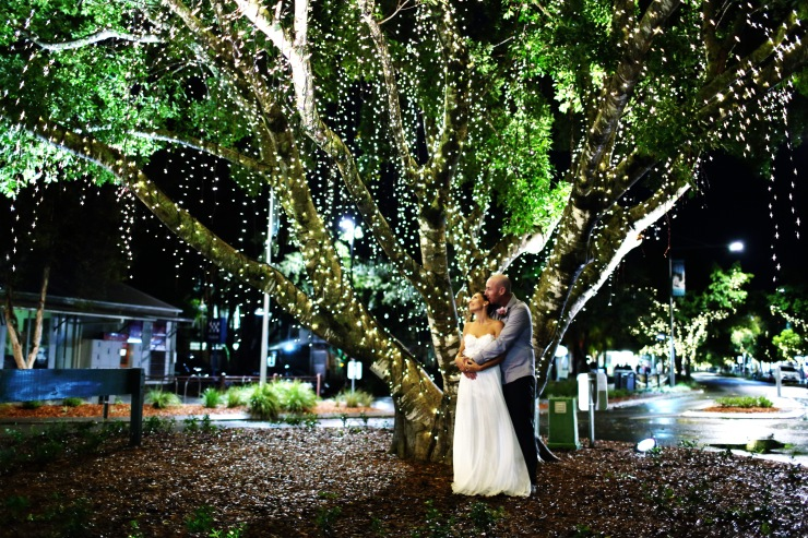 Emma and Grant_Real wedding_Noosa
