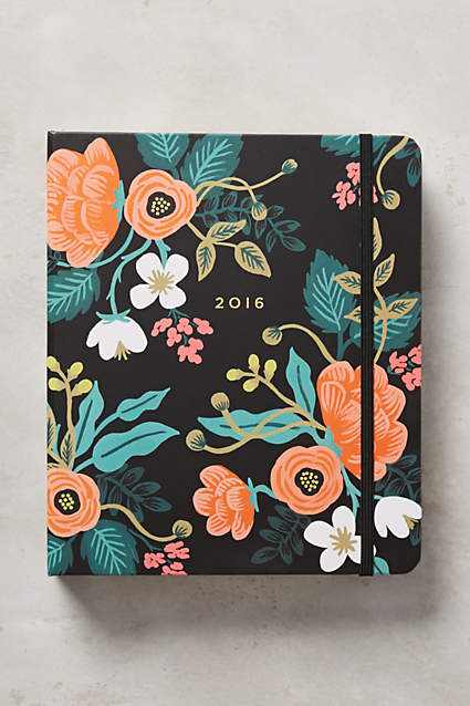 Rifle Paper Co Calendar