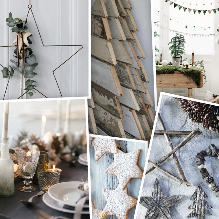 December Mood Board _Christmas_natural_wood