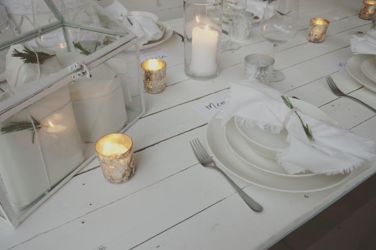 Kris Kringle Dinner Party